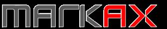 Markax AB Logotyp